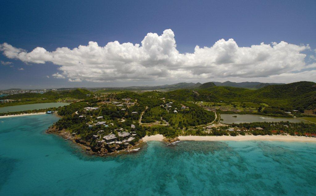 View this Land for Development in Galley Bay Antigua