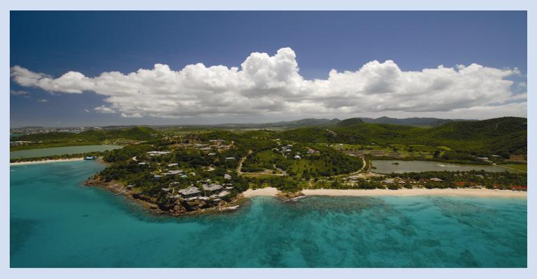 Galley Bay Heights Antigua