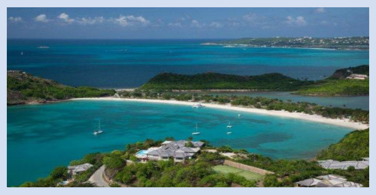 Lands Sales Jolly Harbour Antigua